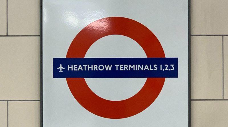 Heathrow pożegnało się z tytułem największego lotniska w Europie