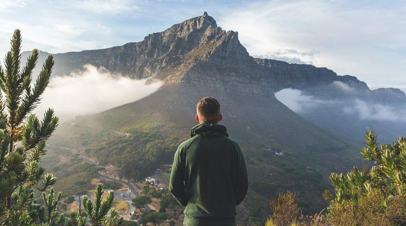 Republika Południowej Afryki otwarta dla wszystkich turystów