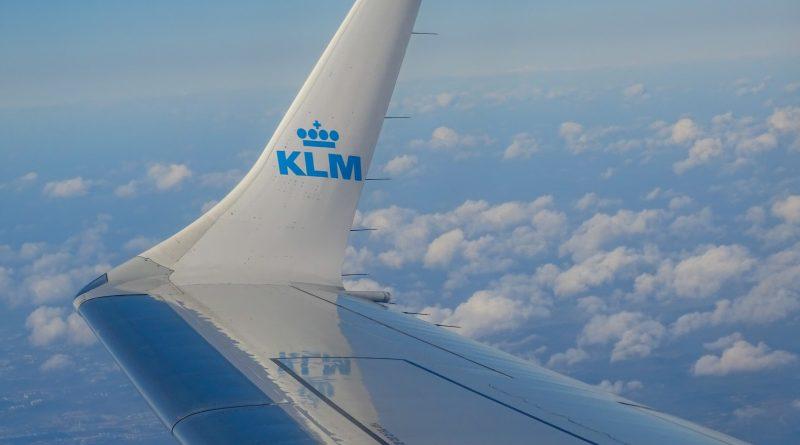 Wirtualne szkolenie pilotów w liniach KLM