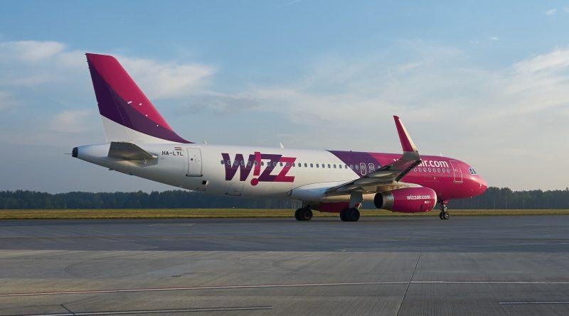 Wizz Ride - nowa przydatna usługa u węgierskiego przewoźnika