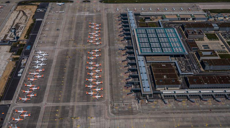 Lotnisko Berlin - Brandenburg znów zamknięte?