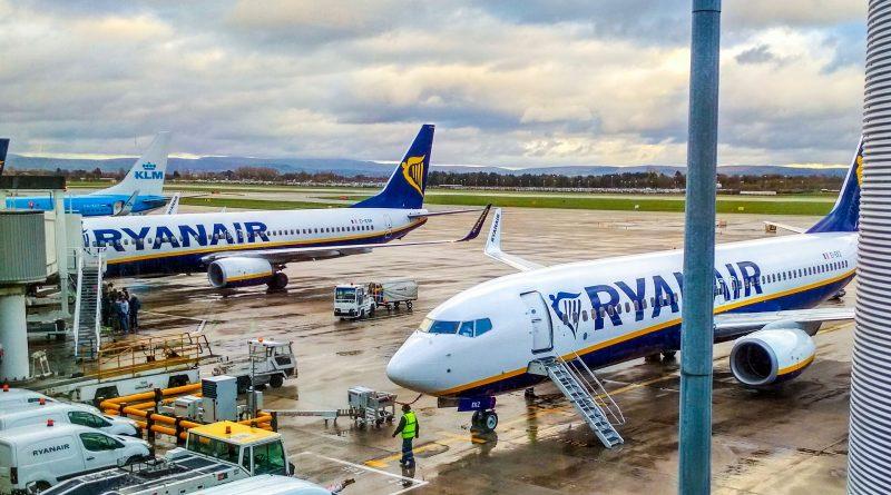 Ryanair ma już plan na 2 najbliższe lata