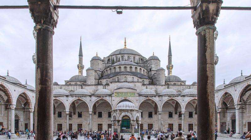 Wjazd do Turcji tylko z testem PCR