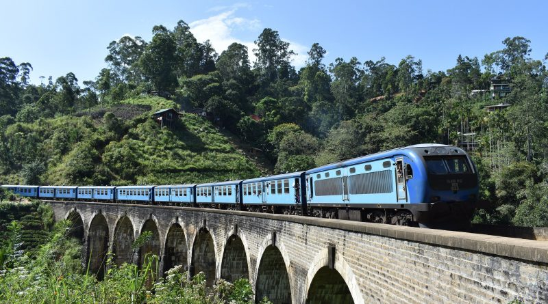 Sri Lanka przywitała już pierwszych turystów