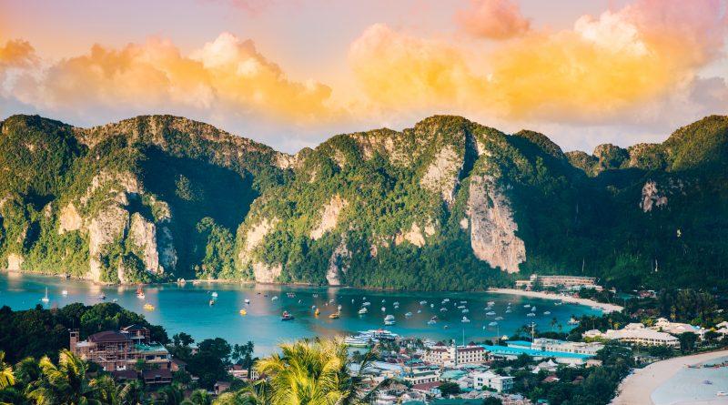 Ten kraj nie uświadczy turystów do marca 2021 roku