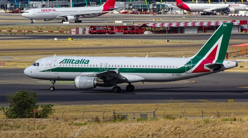 ITA, czyli nowa wersja włoskiej Alitalii