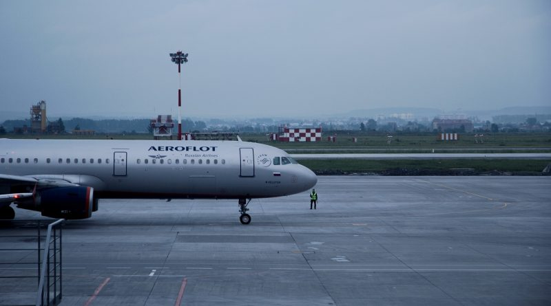Aeroflot znów w Polsce! Podróże jednak będą utrudnione