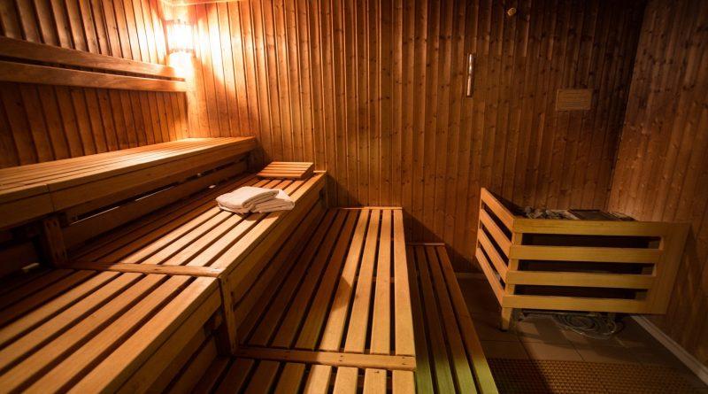 Fińska sauna na liście UNESCO