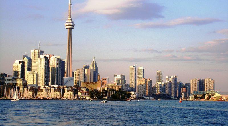 Prowincja Ontario w Kanadzie wprowadza lockdown