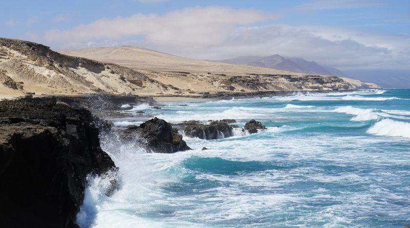 Wyspy Kanaryjskie: wjazd miał być łatwiejszy, ale jak zwykle...nic z tego