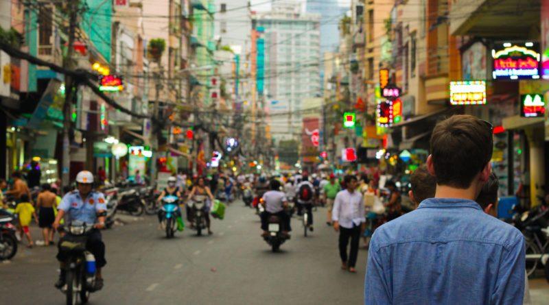 Nowy podatek turystyczny w Tajlandii