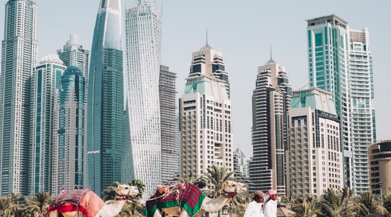 Dubaj oferuje darmowe szczepionki na COVID-19