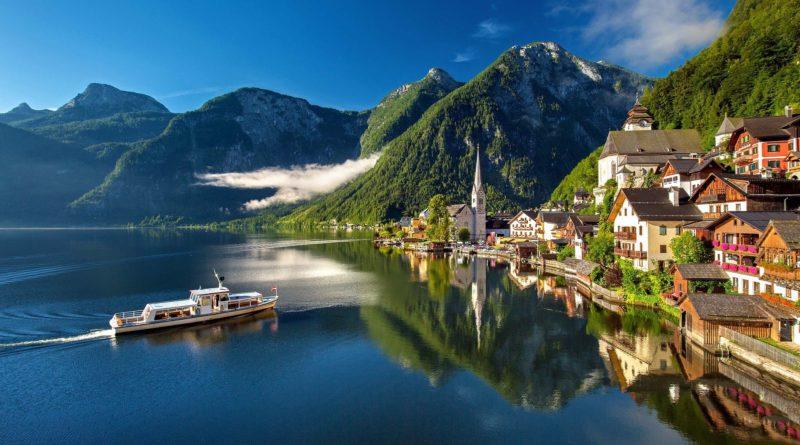 Wjazd do Austrii tylko dla zarejestrowanych
