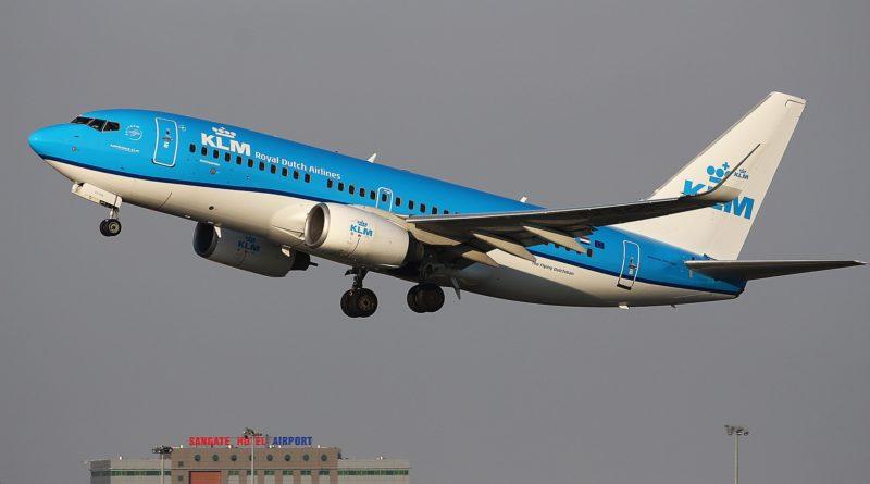 KLM zawiesza bezterminowo loty długodystansowe