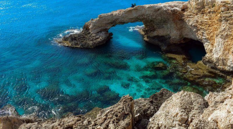Wyspa Afrodyty ponownie otwarta... dla wszystkich