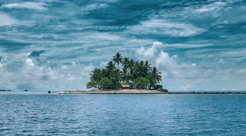 COVID-19 dotarł także do Mikronezji