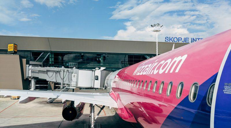 Nowe wakacyjne trasy w siatce Wizz Air