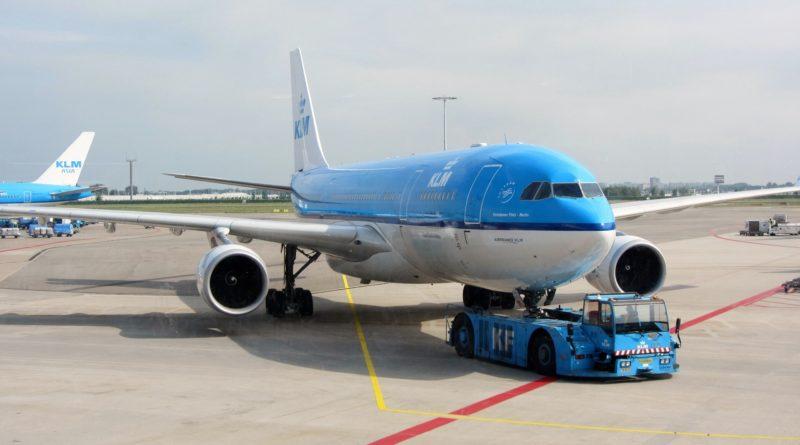 Linie KLM zmieniają zasady odnośnie podróży