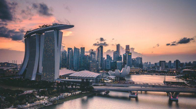 Singapur wolny od restrykcji dla zaszczepionych