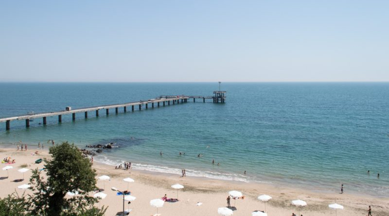 Bułgaria - turystyka wraca do życia!