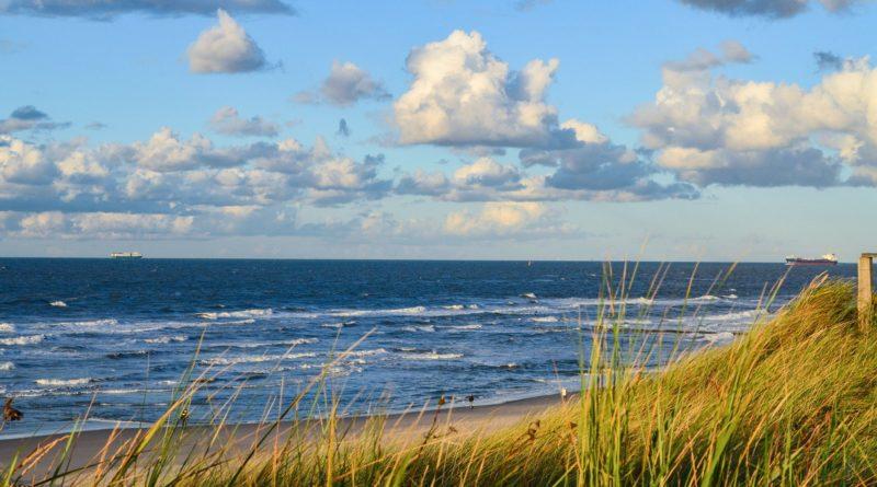Nowa inwestycja nad Bałtykiem! Na plaży staną dwa stumetrowe wieżowce!