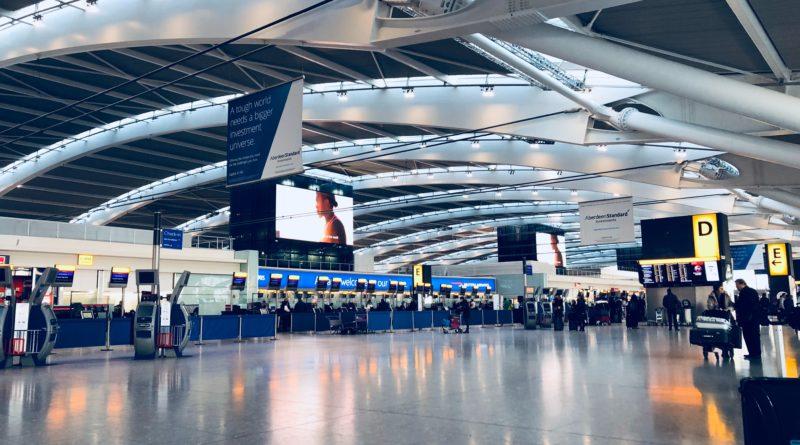 Ruch na Heathrow jak w latach 70 - tych. Polskie lotniska nie wypadają lepiej