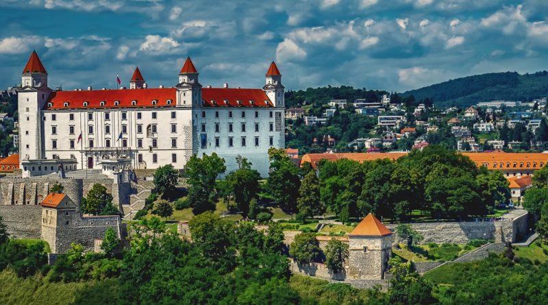 Nowe zasady wjazdu na Słowację. Powód? Południowoafrykańska mutacja wirusa