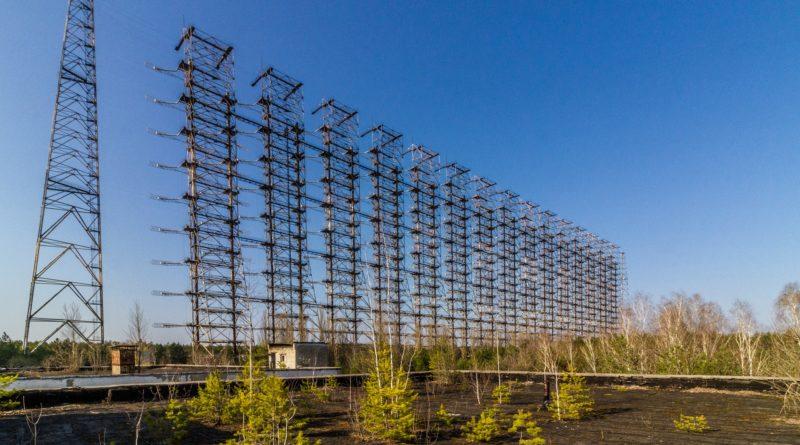 Loty nad Czarnobylem! Nowa oferta w liniach UIA