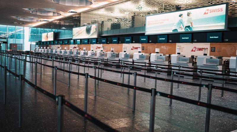 Wrocławskie lotnisko umożliwia pasażerom ominięcie kwarantanny