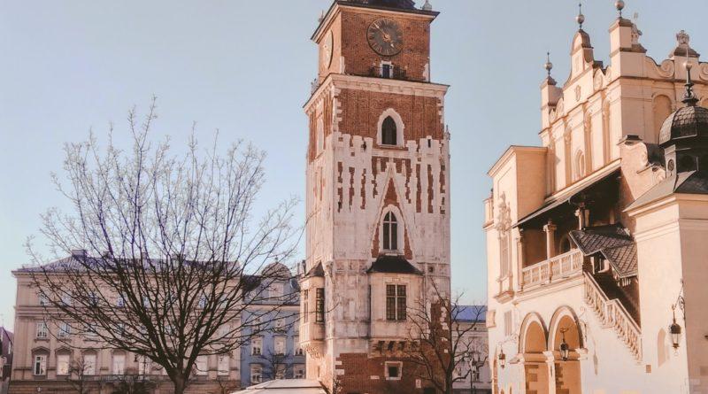 Najbardziej romantyczne miasta w Polsce. Macie swojego faworyta?