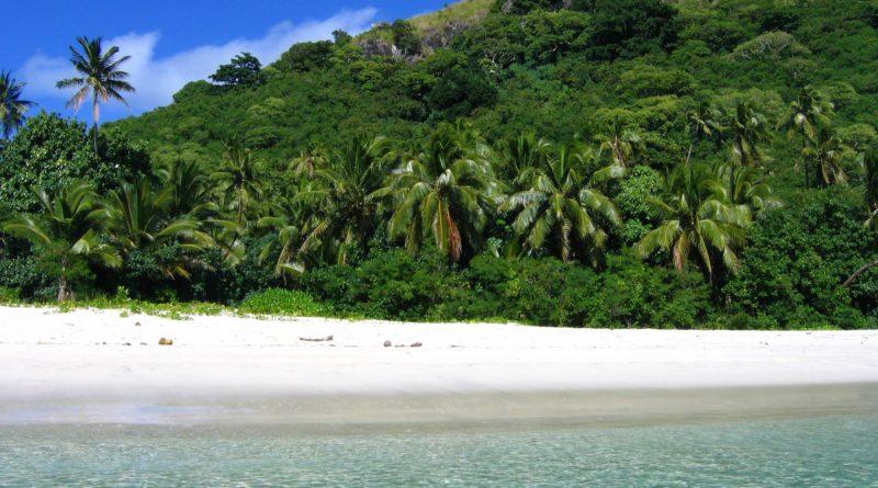 Te miejsca turystyczne mogą zniknąć pod wodą