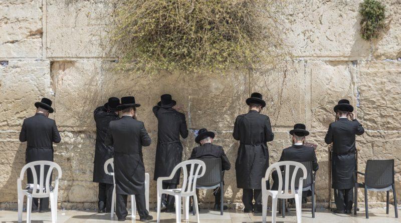 """""""Zielone przepustki"""" w Izraelu już obowiązują"""