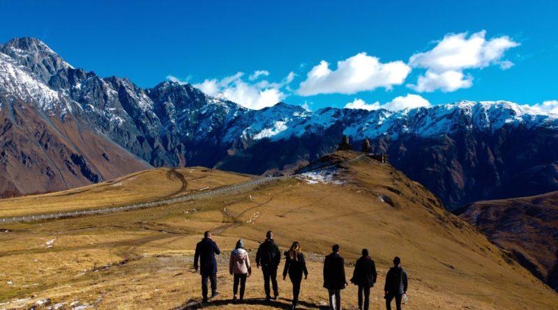 Zaszczepieni turyści wjadą do Gruzji bez obostrzeń