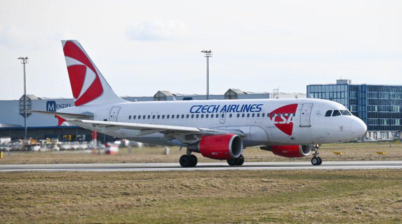 Czy to już koniec linii Czech Airlines?