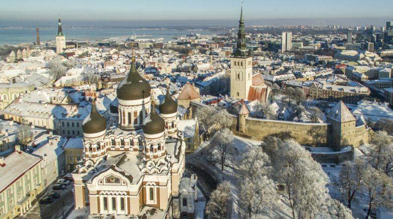 Estonia dostępna dla zaszczepionych i ozdrowieńców