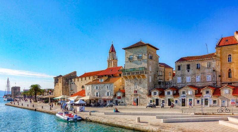 Ryanair po raz drugi przymierza się do Chorwacji. Czy tym razem mu się uda?