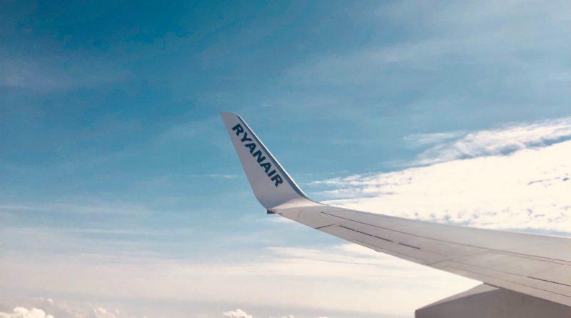 Ryanair ogłasza 700 nowych tras na zimę 2021/2022