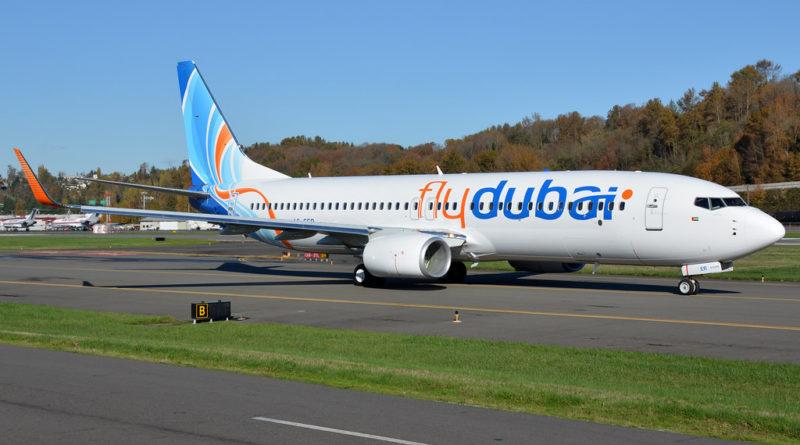FlyDubai pojawią się na wiosnę w Rumunii