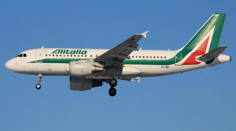 Nowa Alitalia wystartuje z dniem 1 czerwca