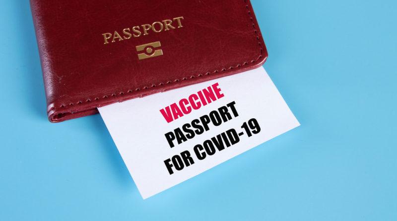 Hiszpania jako pierwsza w UE wprowadzi paszport immunologiczny