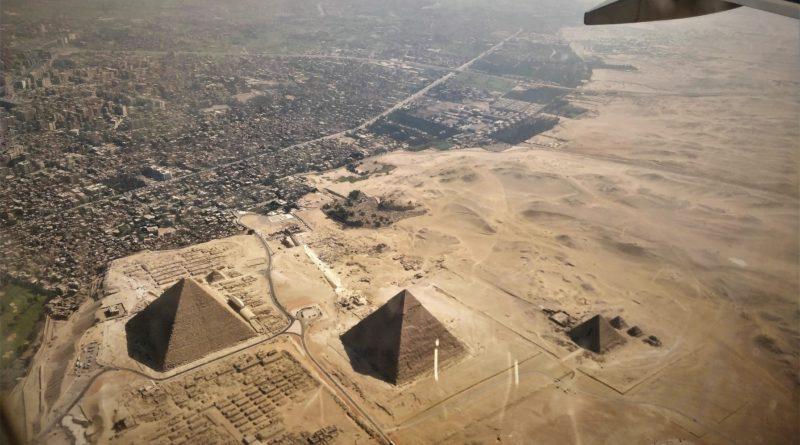 Egipt będzie miał nową stolicę!