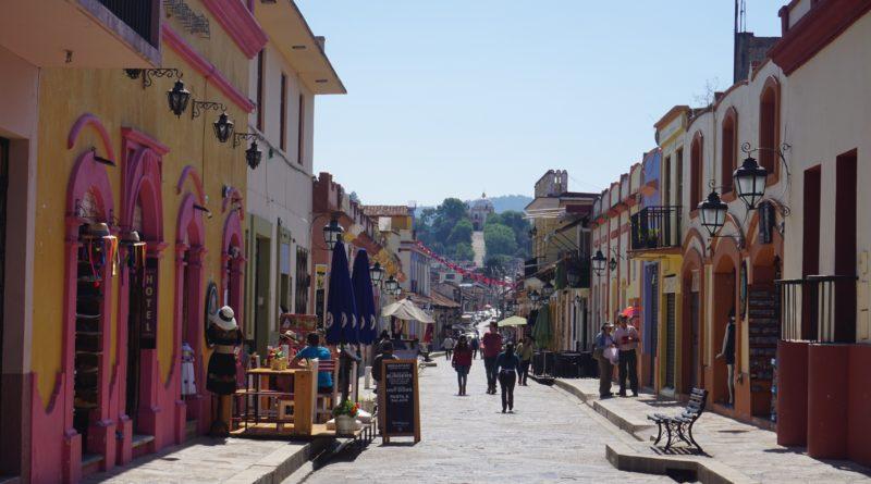 Meksyk wprowadza nowy podatek turystyczny