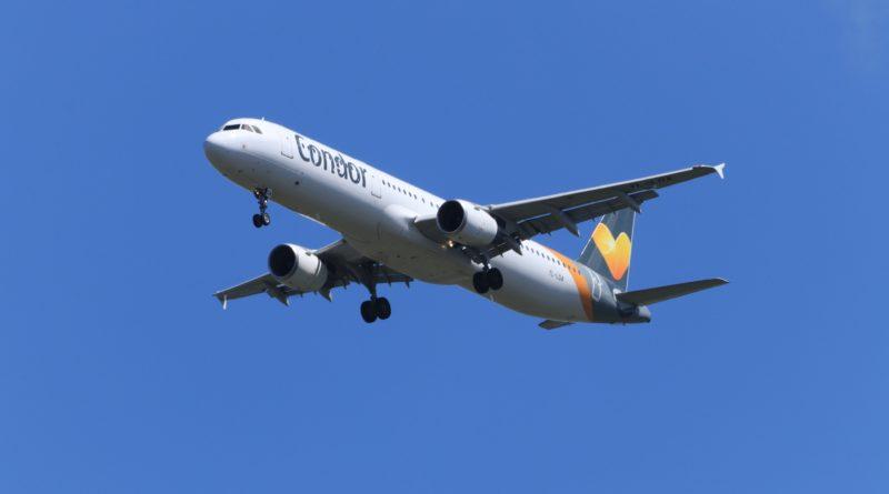 Condor poleci w maju na Bliski Wschód