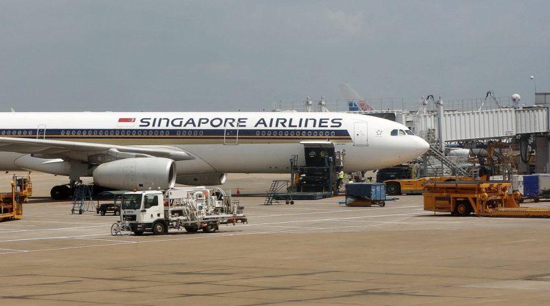 Singapore Airlines pierwszą linią na świecie, która wprowadziła u siebie IATA Travel Pass