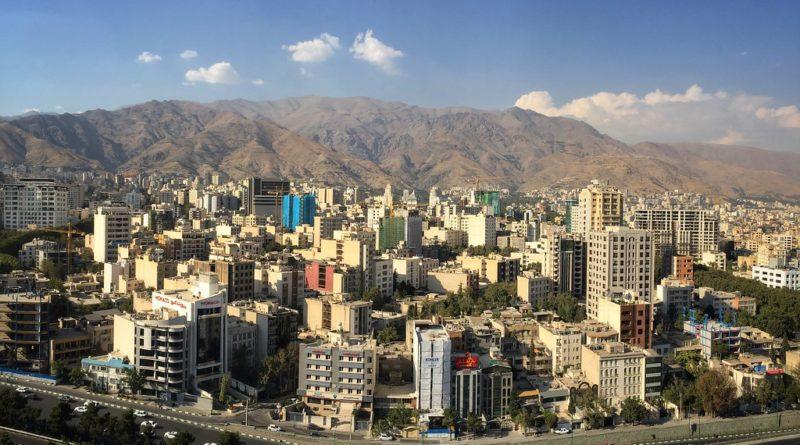 Teheran wraca do siatki połączeń Lufthansy