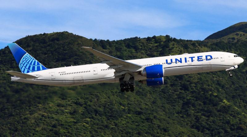 United Airlines: 3 nowe trasy z USA do Europy