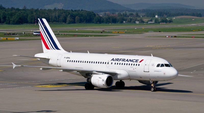 Francja: zakaz lotów krótkodystansowych