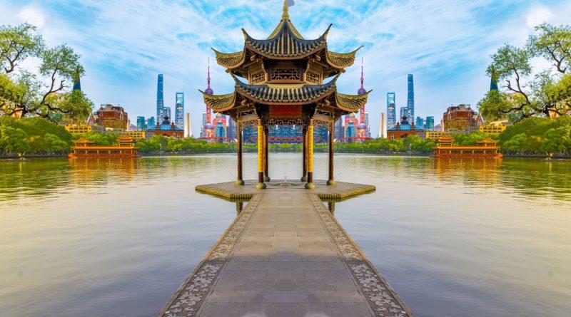Wizz Air poleci do Pekinu?!