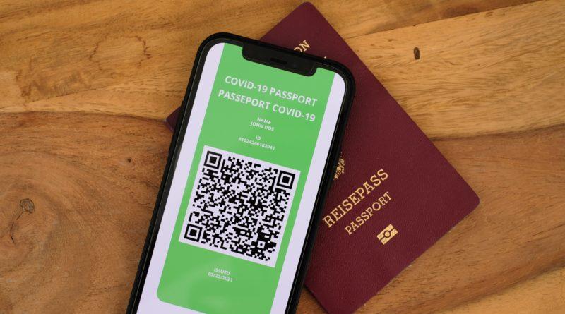 Zielony Cyfrowy Certyfikat od czerwca w UE