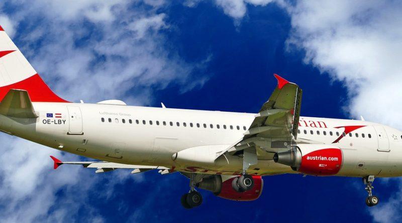 Austrian Airlines: Nowe kierunki
